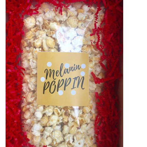 Kay's Kettle Corn Melanin Bag