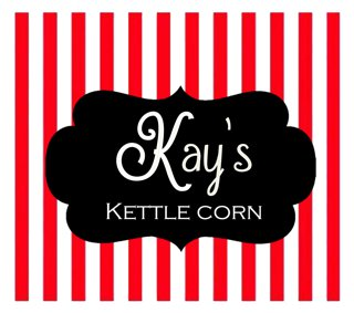 Kay's Kettle Corn